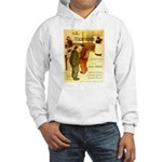 l'Escarmouche Hooded Sweatshirt