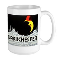 Turkisches Fest Mug