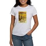 Courage Ales & Stout Women's T-Shirt