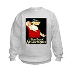 Le Bon Bock Atlantique Kids Sweatshirt