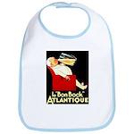 Le Bon Bock Atlantique Bib