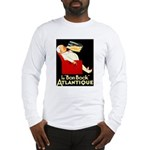 Le Bon Bock Atlantique Long Sleeve T-Shirt