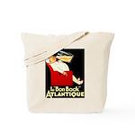 Le Bon Bock Atlantique Tote Bag
