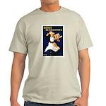 Bières de Chartres Light T-Shirt