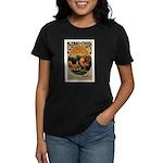 Cognac des Oeufs Women's Dark T-Shirt