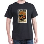 Cognac des Oeufs Dark T-Shirt