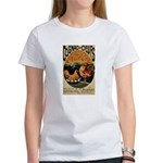 Cognac des Oeufs Women's T-Shirt