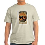 Cognac des Oeufs Light T-Shirt