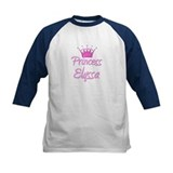 Princess Elyssa Tee