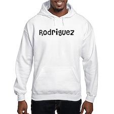 Rodriguez Hoodie