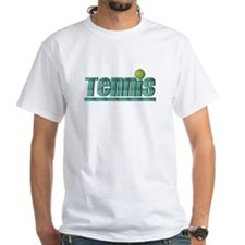 Tennis - Game Set Match Shirt