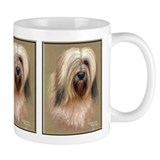 Tibetan Terrier Small Mug