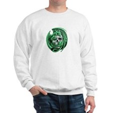 Dragon and Friend 3 Sweatshirt