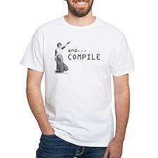 Compile! Shirt