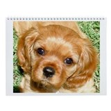Cavalier King Charles Calendar