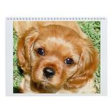 Cavalier king charles Calendars