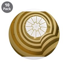 "Guggenheim 3.5"" Button (10 pack)"