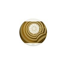 Guggenheim Mini Button (100 pack)