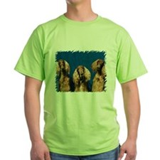 """Irish Setters - B3"" T-Shirt"