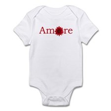 Amore Infant Bodysuit