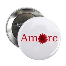 "Amore 2.25"" Button (10 pack)"