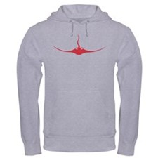 Stingray Jumper Hoody
