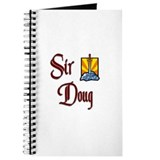 Sir Doug Journal