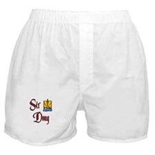 Sir Doug Boxer Shorts