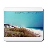 South Walton Mousepad