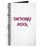 DIETICIANS ROCK Journal