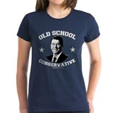 Old School Conservative Tee