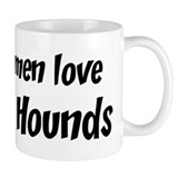 Men have Plott Hounds Small Mugs