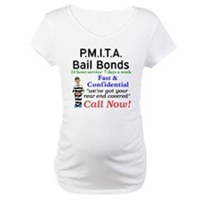 PMITA Bail Bonds Shirt
