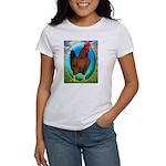 Broiler Opal Chicken Women's T-Shirt