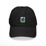 Broiler Opal Chicken Black Cap