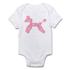 Balloon Dog Infant Bodysuit