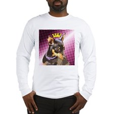 Miniature Pinscher Long Sleeve T-Shirt