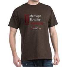 Cute Freedom to marry T-Shirt