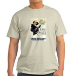 Join the Navy Light T-Shirt