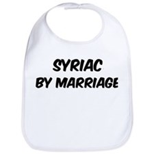 Syriac by marriage Bib