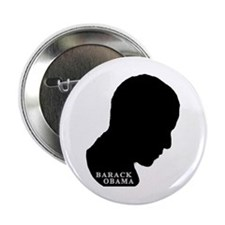 "Praying Obama 2.25"" Button"