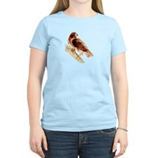 Red Hawk T-Shirt
