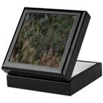 Custom Digiatal Camoflauge Keepsake Box