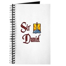 Sir Daniel Journal