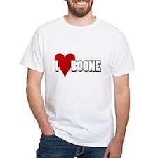 I Heart (Love) Boone Shirt