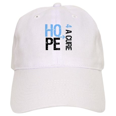 Hope Cure Prostate Cancer Cap