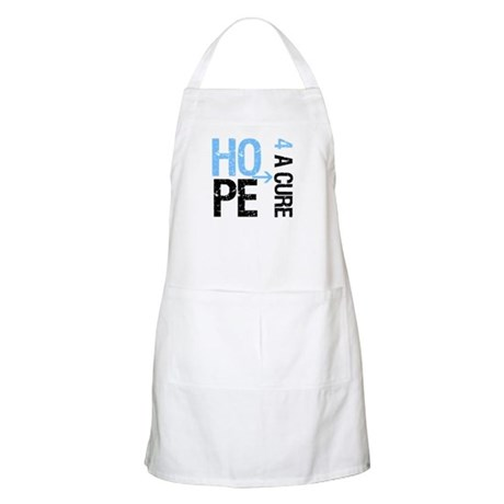 Hope Cure Prostate Cancer BBQ Apron