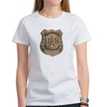 Lighthouse Police Women's T-Shirt