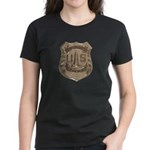 Lighthouse Police Women's Dark T-Shirt