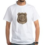 Lighthouse Police White T-Shirt